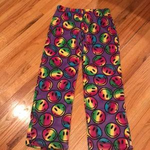 Towel Pants Loungewear/swim wear